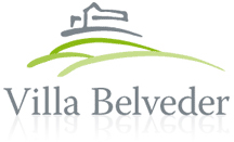 Villa Belveder Logo